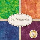go to Bali Watercolors - 1895