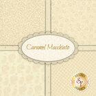 go to Caramel Macchiato