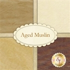 go to Aged Muslin