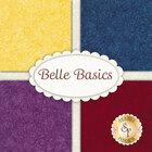 go to Belle Basics