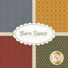 go to Barn Dance