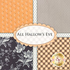 go to All Hallow's Eve