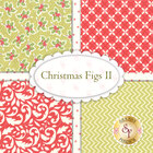 go to Christmas Figs II