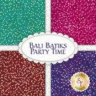 go to Bali Batiks - Party Time