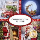 go to Christmastime Is Here