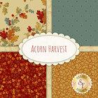 go to Acorn Harvest