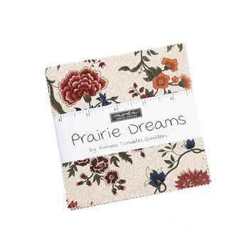 Prairie Dreams  Charm Pack by Kansas Troubles for Moda Fabrics