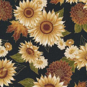 Autumn Bouquet 19855-200 Vintage by Robert Kaufman Fabrics