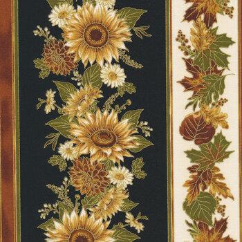Autumn Bouquet 19858-200 Vintage by Robert Kaufman Fabrics