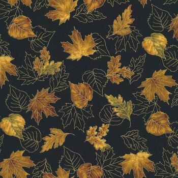 Autumn Bouquet 19859-200 Vintage by Robert Kaufman Fabrics