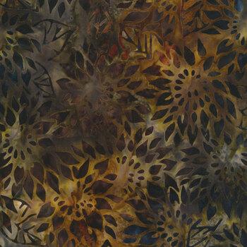 Nature's Canvas Artisan Batiks 20351-169 Earth by Robert Kaufman Fabrics