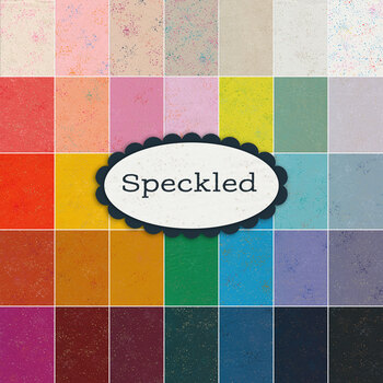 Speckled  32 FQ Set by Ruby Star Society for Moda Fabrics