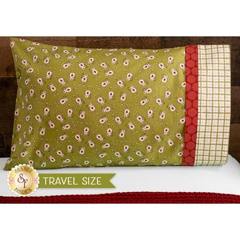 Magic Pillowcase Kit - Animal Crackers - Travel Size - Green