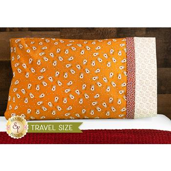Magic Pillowcase Kit - Animal Crackers - Travel Size - Orange