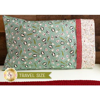 Magic Pillowcase Kit - Animal Crackers - Travel Size - Blue