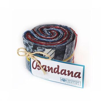 Bandana - USA  2-1/2