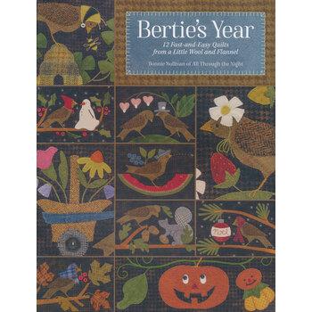 Bertie's Year Book