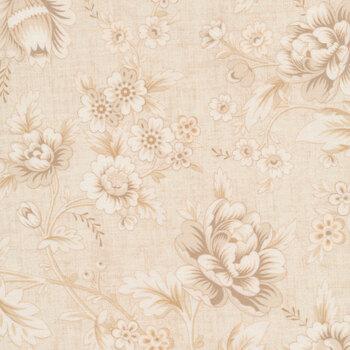 Bluebird 9767-L1 Antique Dahlia by Edyta Sitar for Andover Fabrics