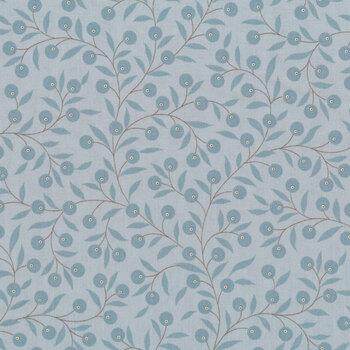 Bluebird 9771-B2 Frost Thimble by Edyta Sitar for Andover Fabrics