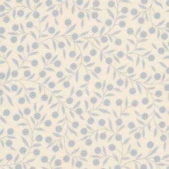 Bluebird 9771-LB Iceberg Thimble by Edyta Sitar for Andover Fabrics