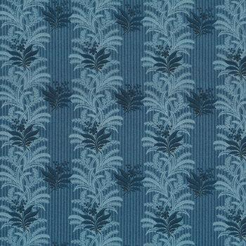 Bluebird 9838-B Midnight Frost by Edyta Sitar for Andover Fabrics