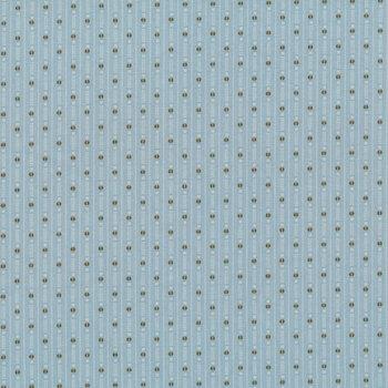 Bluebird 9845-B Ice Blue His Shirt by Edyta Sitar for Andover Fabrics