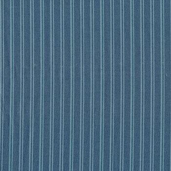 Bluebird 9846-B1 Blue Whale Cross Country by Edyta Sitar for Andover Fabrics