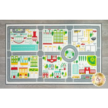 Canvas Playmat Kit - On The Go