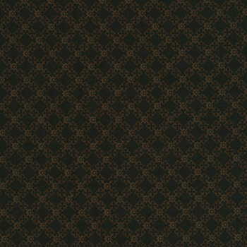 Cast Iron 9315-K by Kathy Hall for Andover Fabrics REM