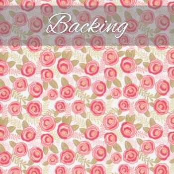 Farm Sweet Farm Quilt Kit - Kaisley Rose - Backing - 4-1/4 yds