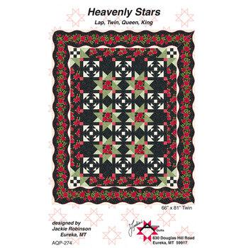 Heavenly Stars Pattern