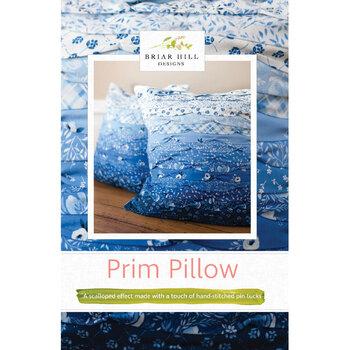 Prim Pillow Pattern