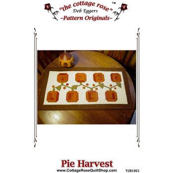 Pie Harvest Pattern