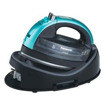 Panasonic 360° Freestyle Cordless Iron - Teal