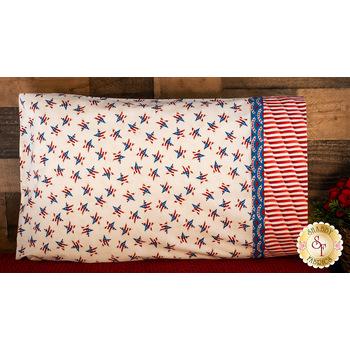Magic Pillowcase Kit - America the Beautiful - Standard Size