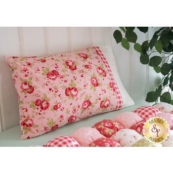 Magic Pillowcase Kit - Sophie - Travel Size - Pink
