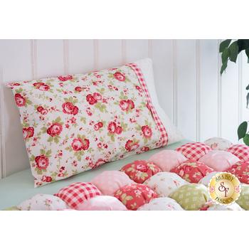 Magic Pillowcase Kit - Sophie - Travel Size - White