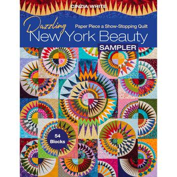 Dazzling New York Beauty Sampler Book
