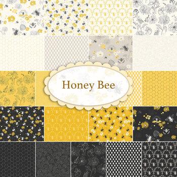 Honey Bee  10