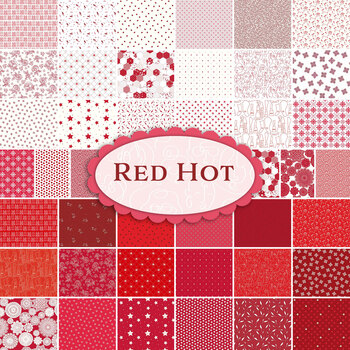 Red Hot  5
