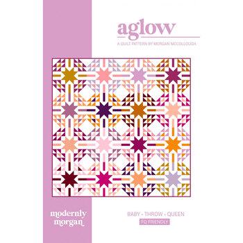 Aglow - Modernly Morgan Pattern