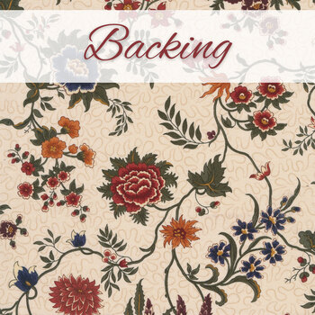 Autumnville Quilt Kit - Prairie Dreams - Backing - 5 yds