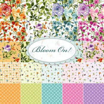 Bloom On!  2-1/2