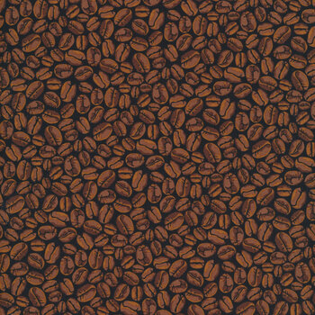 Cafe Culture 24490-36 by Northcott Fabrics
