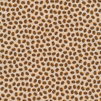 Cafe Culture 24491-11 by Northcott Fabrics