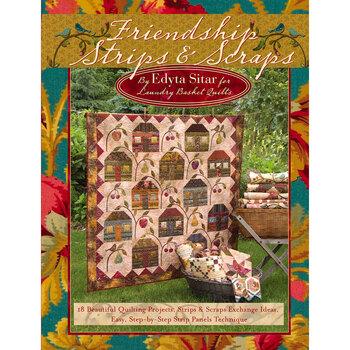Friendship Strips & Scraps Book