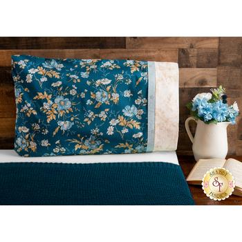 Magic Pillowcase Kit - Perfect Union - Standard Size - Blue