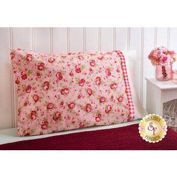 Magic Pillowcase Kit - Sophie - Standard Size - Pink