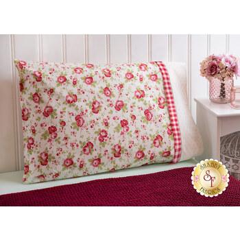 Magic Pillowcase Kit - Sophie - Standard Size - White