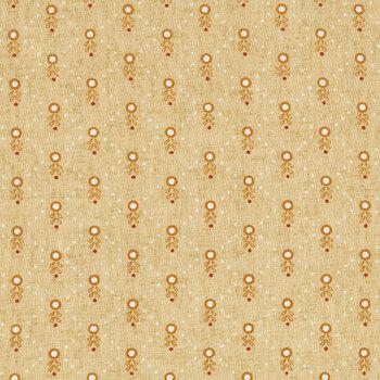 Butter Churn Basics 6289-33 by Kim Diehl for Henry Glass Fabrics REM